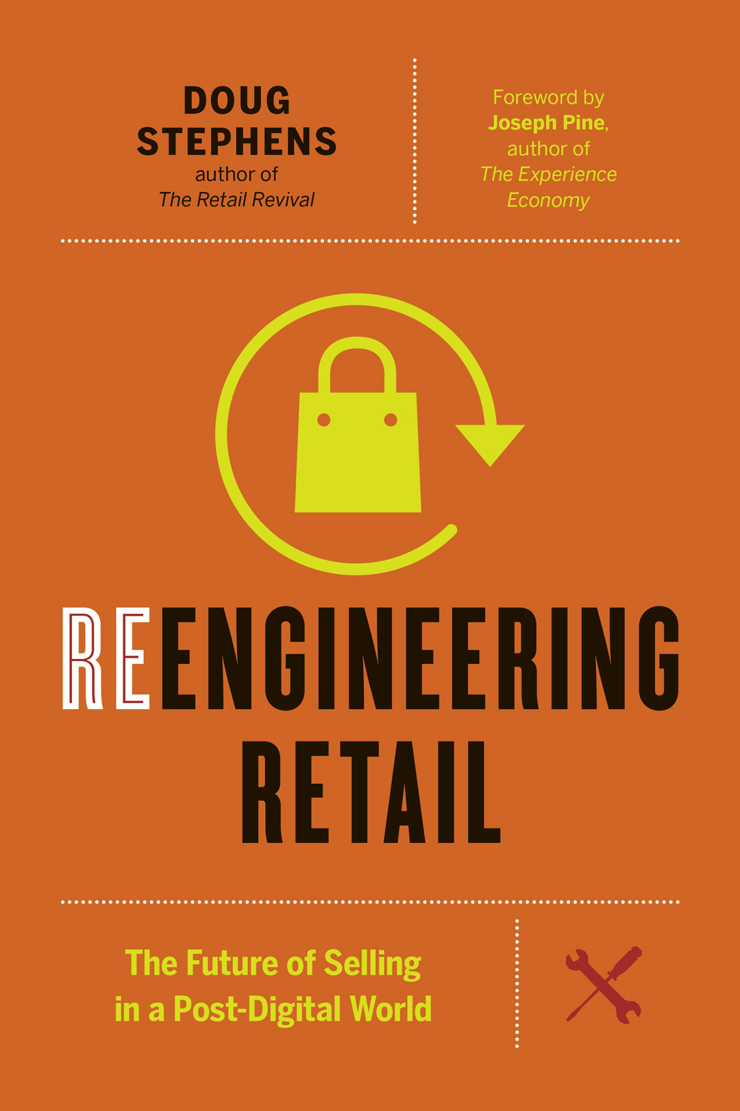 Re-Engineering retail