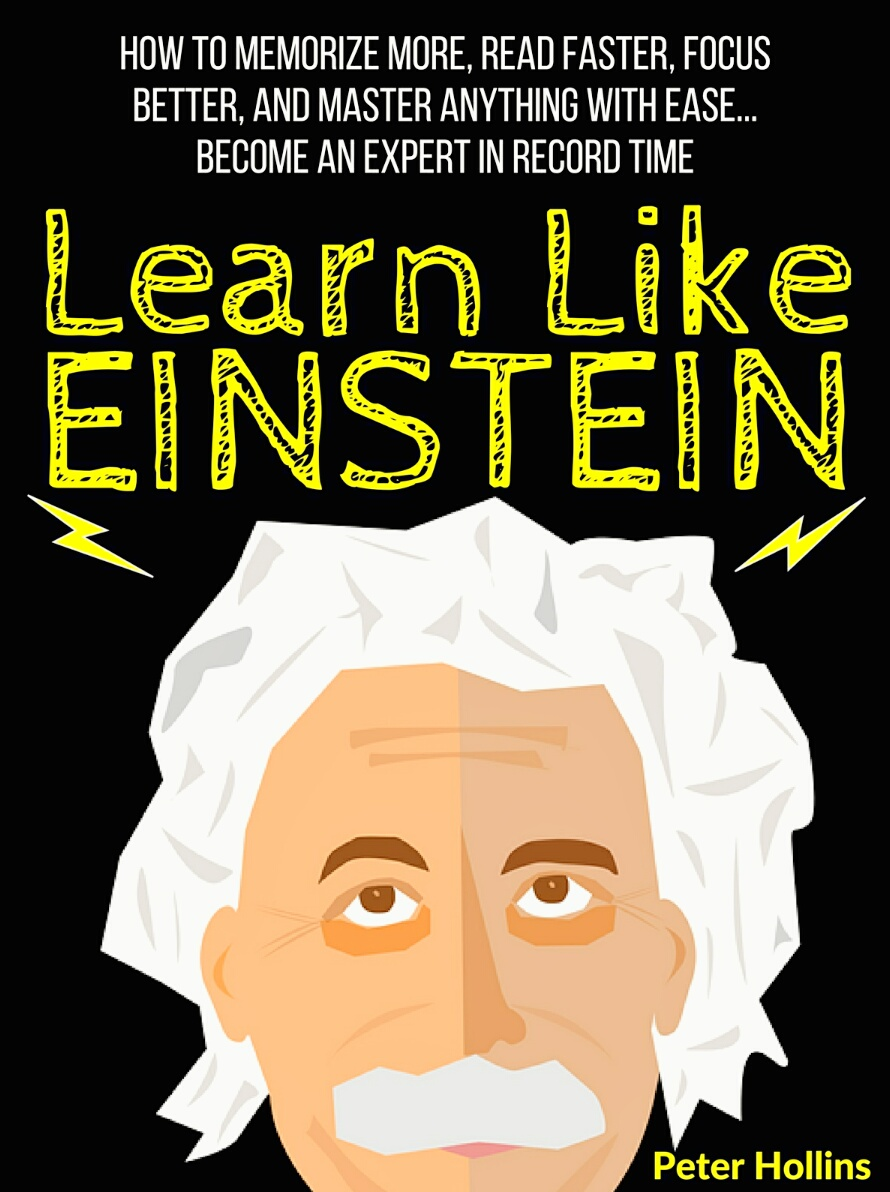 Learn Like Einstein