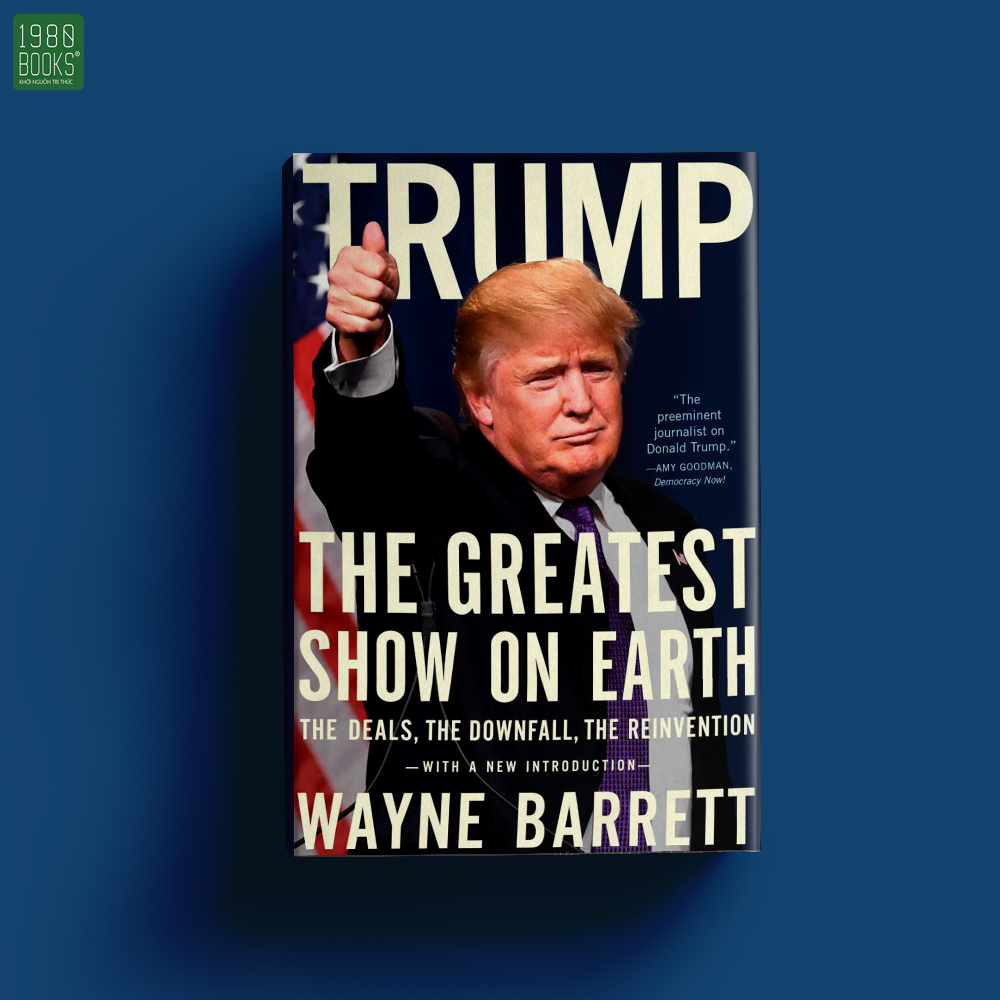 Trump – The greatest show on earth